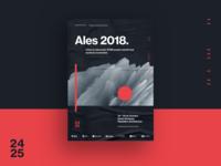 Ales - Brand Exploration Round 1