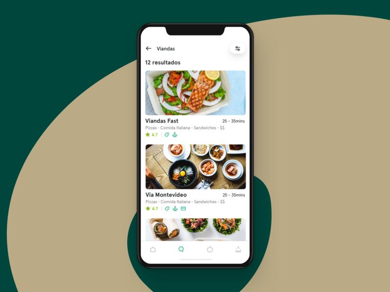 AlgoSano checkout split payment payment split orange algosano hellohello green healthy food white bold simple minimal clean app interface ux ui design