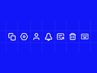 MonkeyLearn Icons