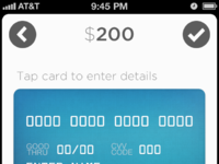 Payment screen3