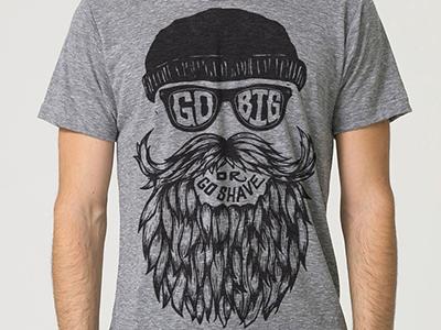 Big Beards Forever
