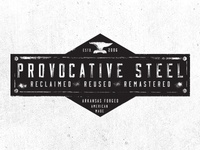 Provocative Steel