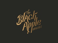 Black Apple