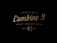 Combine 9
