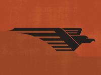Eagle Concept Logo