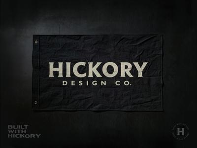 HICKORY FLAG