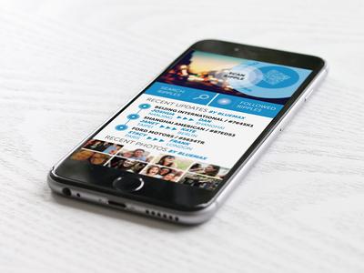 App Design for Project Eduku