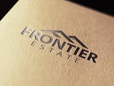 Logo Design for Real Estate Developer