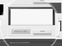 Website UI 4 box details