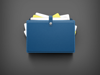Briefcase WIP