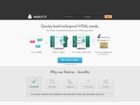 Mailrox app