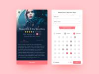 Moive App