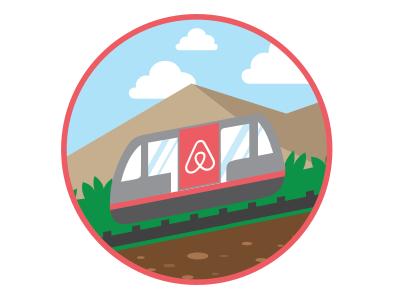 Airbnb 02 illustration vector