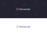 New face of Storyscript </>  :)
