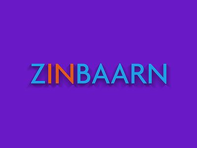 Zin in Baarn logo