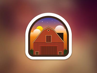 Kent Farm Stamp gowalla places smallville kent farm location app