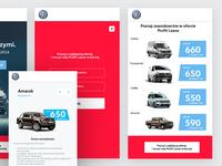 Volkswagen Sale Campaign