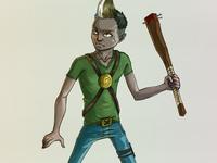 NoX: Alec