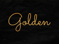 3 Gold Logo Mockup Free Psd Download