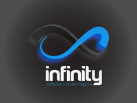 Infinity Vector Logo Free Download