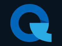 Quotes Logo Free Vector