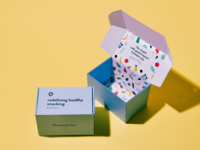 Banaraja packaging