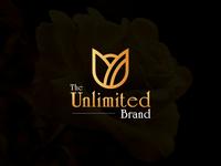 U Letter Logo Design