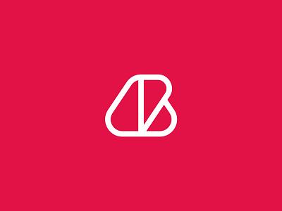 Unused design photoshop idea logo inspiration pixel illustrator line logo line design brand design monogram ab logo b logo a logo logo visual mark logos creative brand