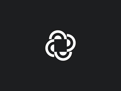 Form exploration inspiration logo inspiration dynamic logo dynamic box logo circle symbol icon symmetrical symmetry symbol vector branding design logo brand design visual mark logos creative brand