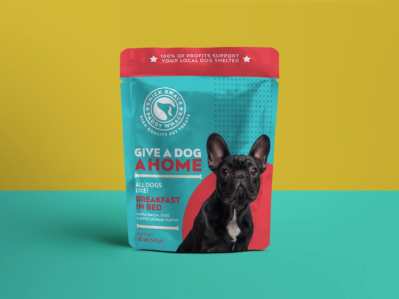 dogs food