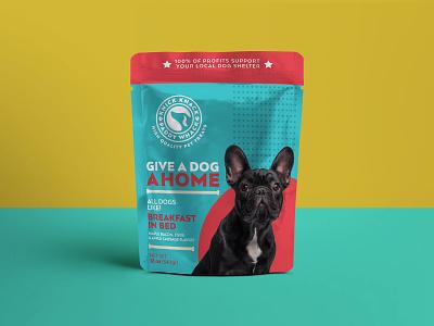 dogs food mockup packaging mockup packagingpro packaging design package design packagedesign dog packaging dog logo packaging illustration vector branding design mark brand design visual creative brand