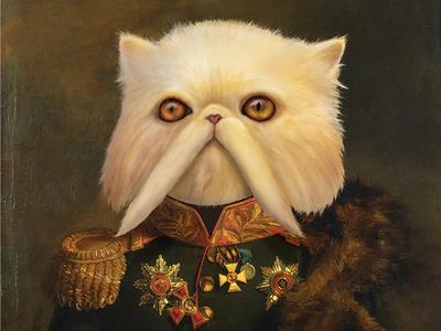 Cat Emperor