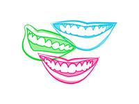Orthodontist Logo Iter