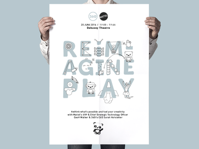 Reimagine Play