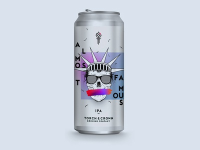 Torch & Crown Brewing Company – Almost Famous