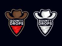 Bountydrops logotype