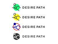 New Desire Path logo - Help needed!