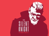 Santa - The Silent Knight