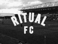 Ritual FC Brand Visual