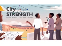 City Strength, World Bank program