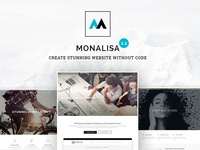 Monalisa Theme - Release New Version 1.1