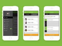 Push Operations Workforce App