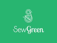 Sewgreen Logo
