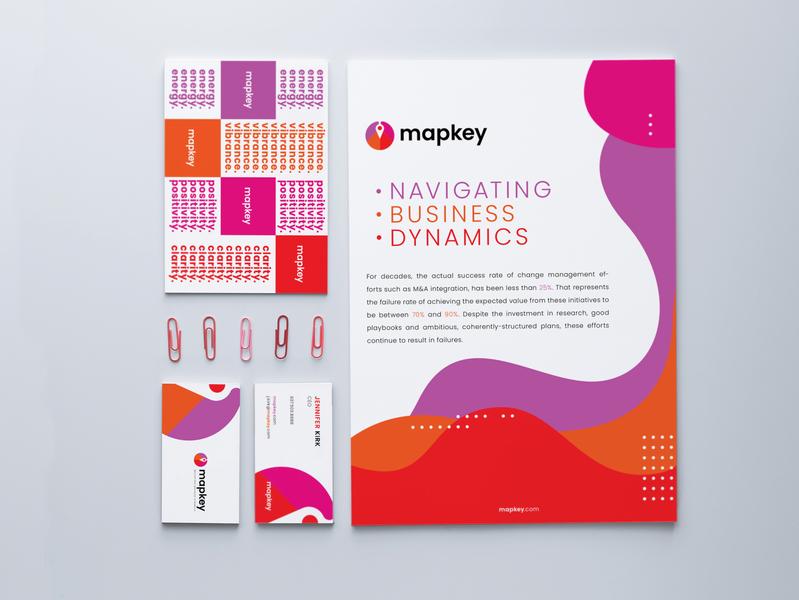 Mapkey Brand Identity System web design graphic design tech ui magenta women rule web presense digital design identity system ognen trpeski jerseymade trpeskidesign mapkey integrations partners mergers infrastructure navigation