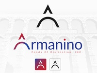 Armanino Logo Mark Concept Proposal