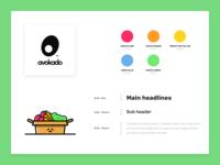 iOS app - Branding for ecommerce