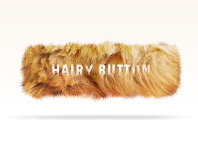 Hairy Button