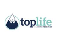 Branding – TopLife Logo