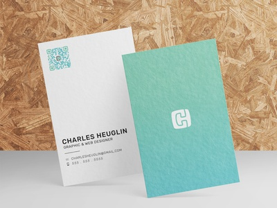 CH Business Card