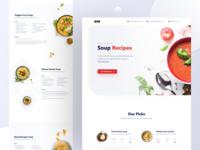 Soup Recipes Mailing Info